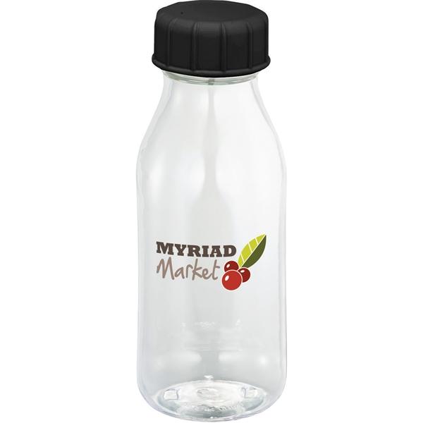 Square 20oz Tritan™ Sports Bottle