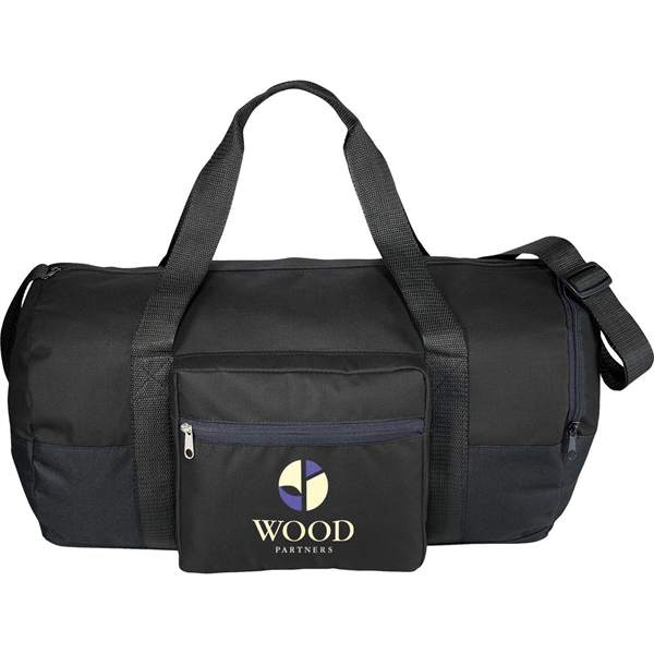 "American Style 19"" Duffel Bag"