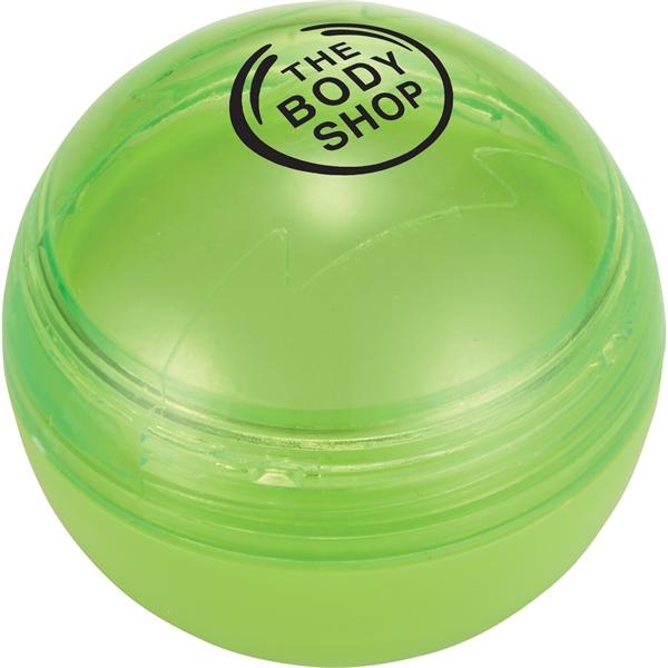 Non-SPF Translucent Lip Balm Ball