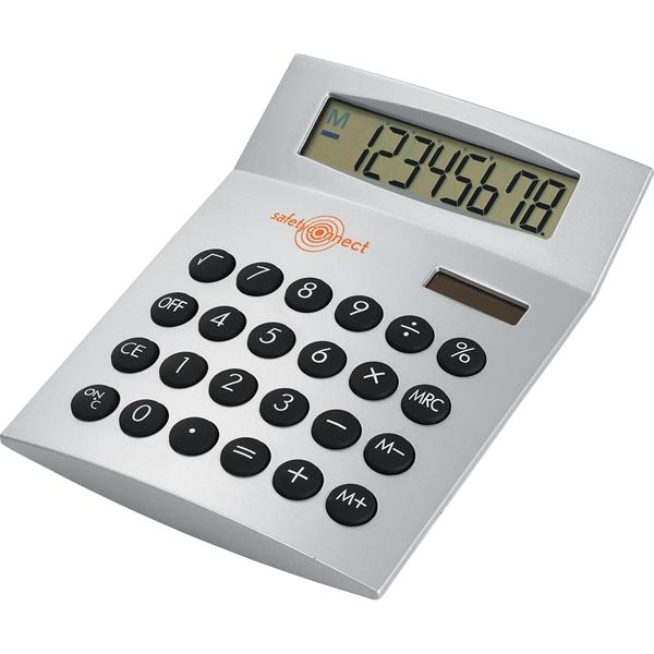 Monroe Desk Calculator