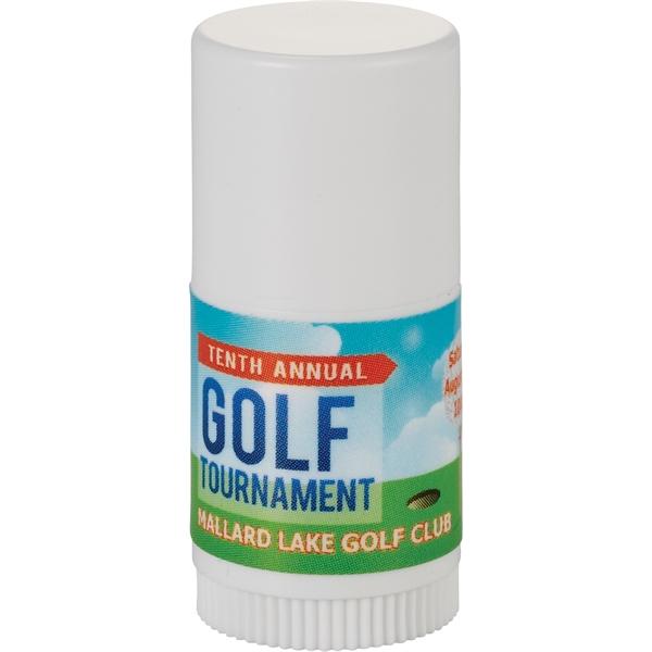 All-Natural Mini Lip Balm