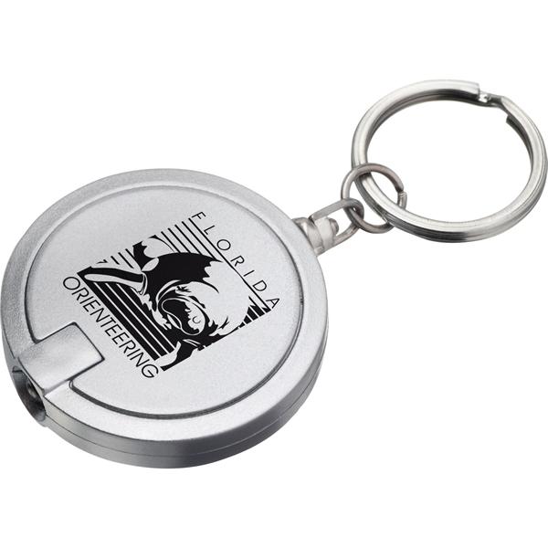 Disc Key-Light