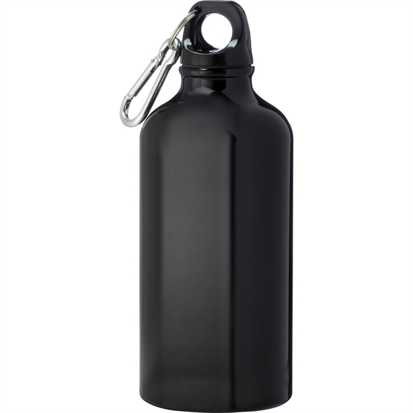 Li'l Shorty 17oz Aluminum Sports Bottle