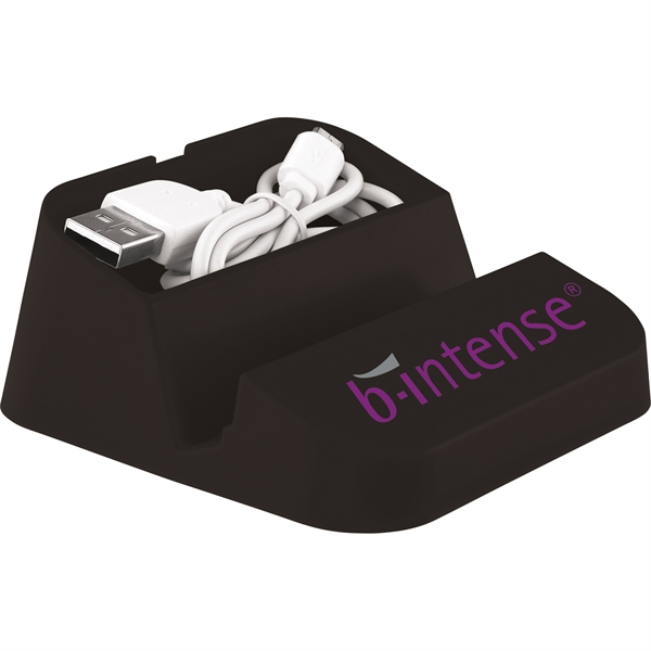 Hopper 3-in-1 USB Hub with Stand