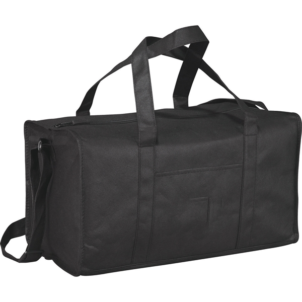 "Popeye 17"" Non-Woven Duffel Bag"