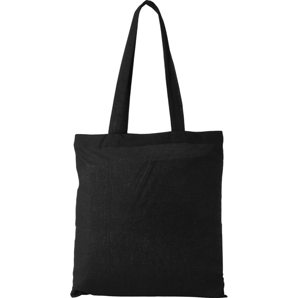 Carolina 4oz Cotton Canvas Tote