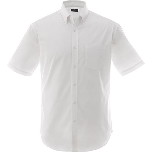M-STIRLING Short Sleeve Shirt Tall