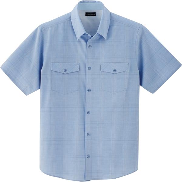 M-Sanchi Short Sleeve Shirt