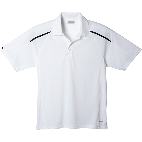 M-Nyos Short Sleeve Polo