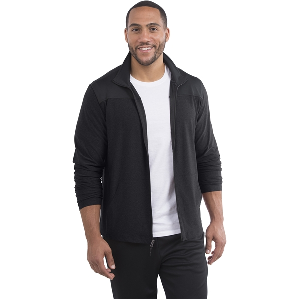 M-Perren Knit Jacket