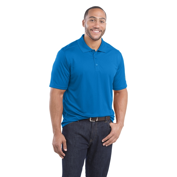 M-DADE Short Sleeve Polo