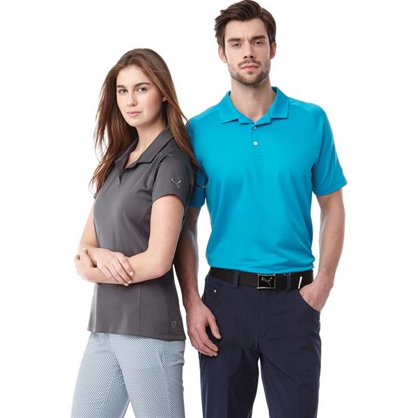 M-PUMA Ess Golf Polo 2.0