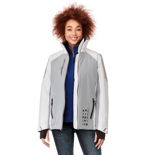 W-Ozark Insulated Jacket