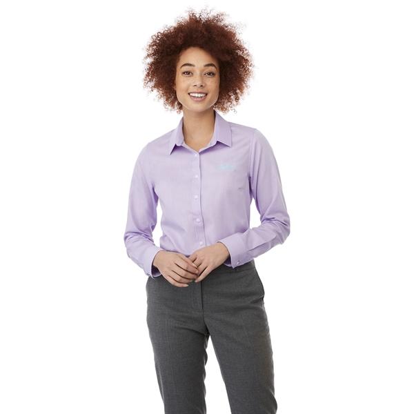 W-PIERCE Long Sleeve Shirt