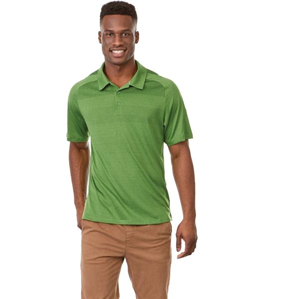 M-ANTERO Short Sleeve Polo