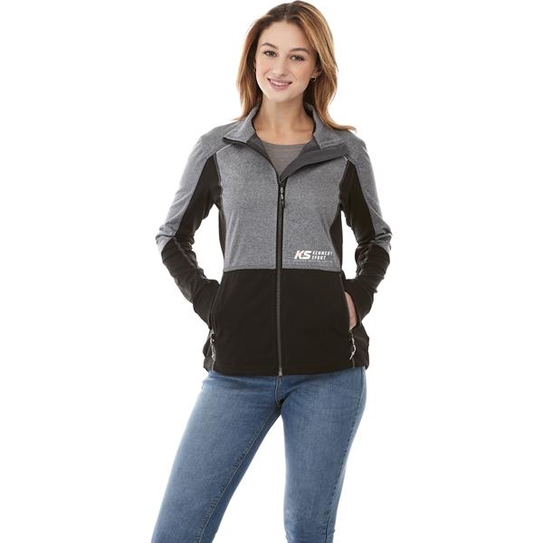W-VERDI Hybrid Softshell Jacket