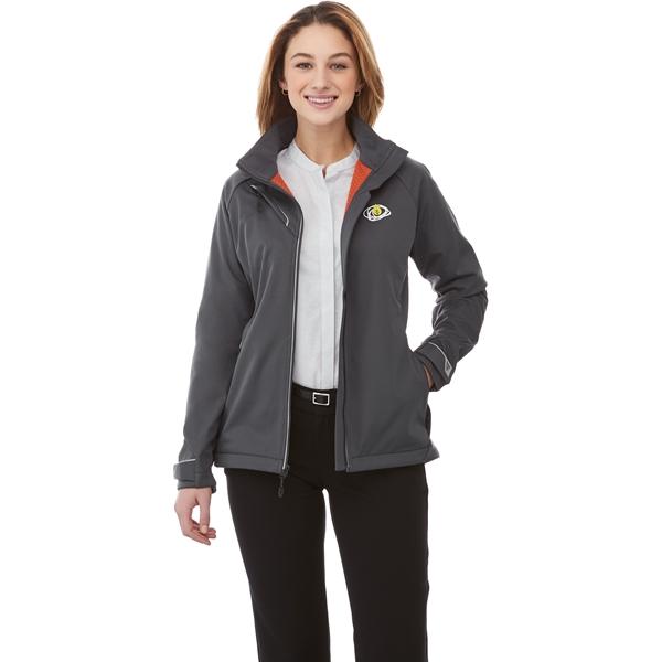 Women's Kaputar Softshell Jacket