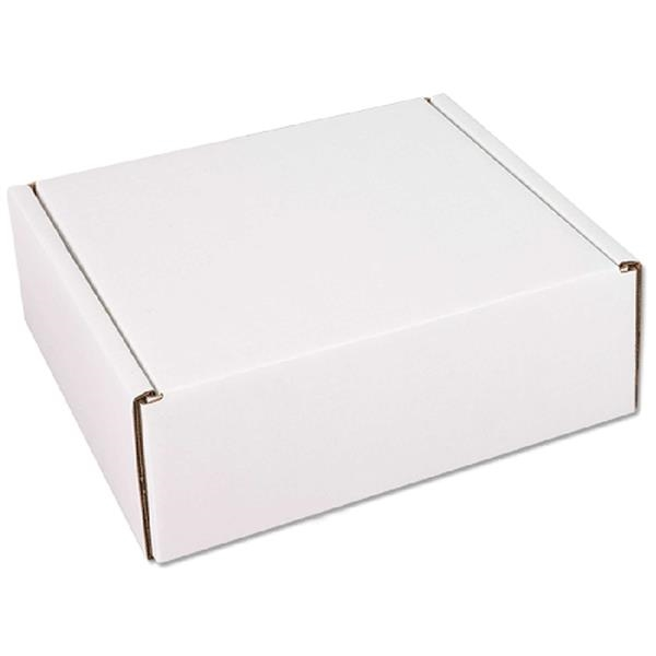 12x9 Full Color Mailer Box