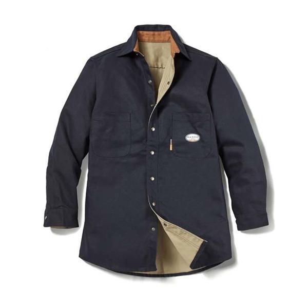 Rasco® FR Shirt Jacket