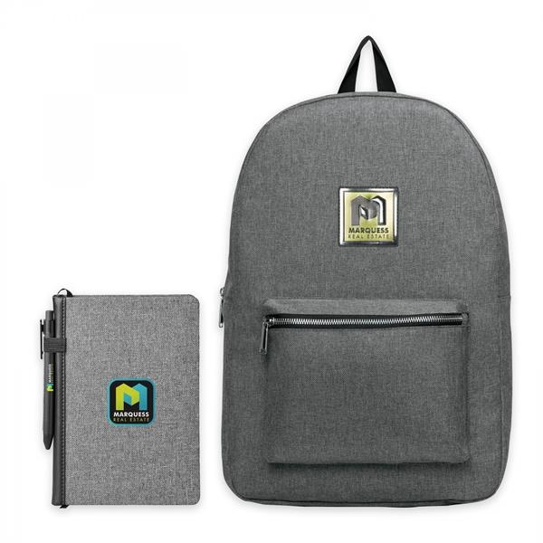 NOMAD MUST HAVES CLASSIC BACKPACK WELCOME PACK BUNDLE
