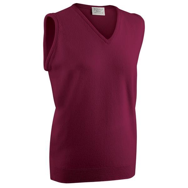 Glenbrae Women's Lambswool Slipover Sweater