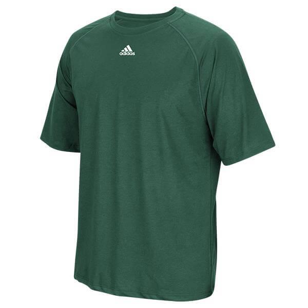 Adidas Men's Climalite Short Sleeve Tee