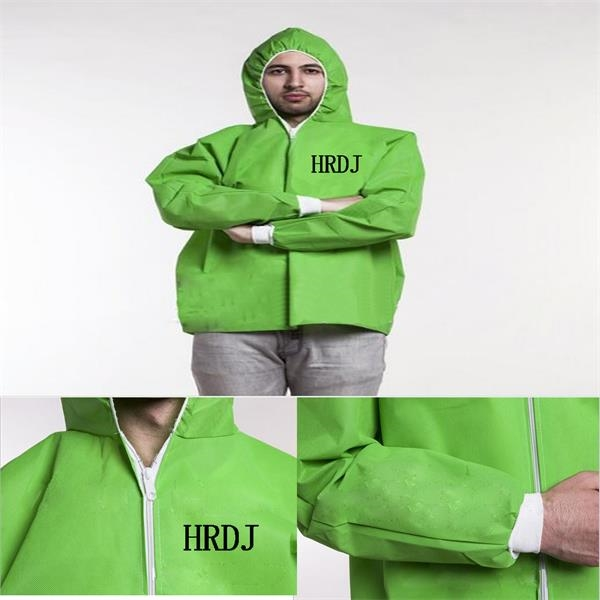 Disposable Event Jackets