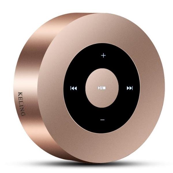 Touch Screen Bluetooth Speaker
