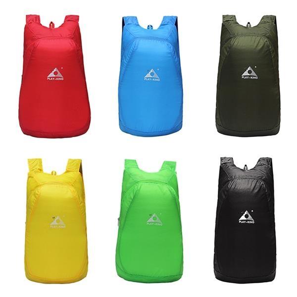 Lightweight Unisex Outdoor Backpack
