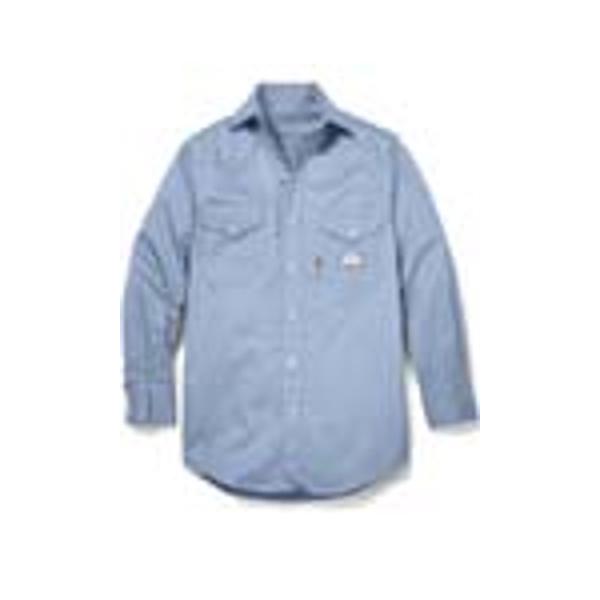 Rasco®  FR Lightweight Work Shirt