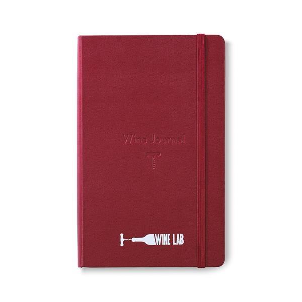 Moleskine® Passion Journal - Wine