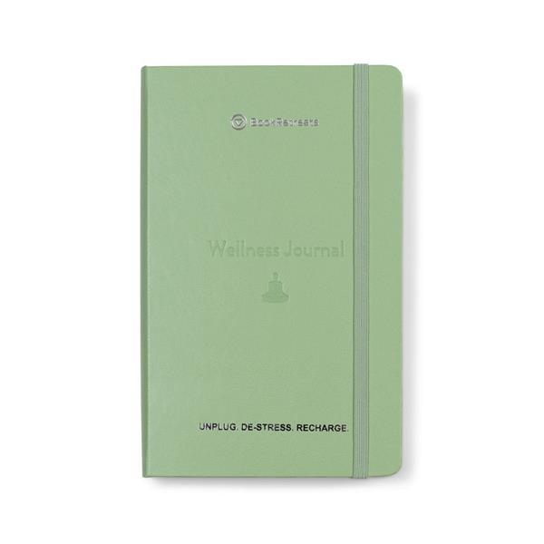 Moleskine® Passion Journal - Wellness