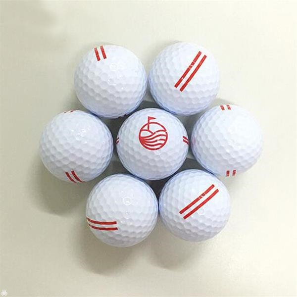 2 Layer Training Golf Balls