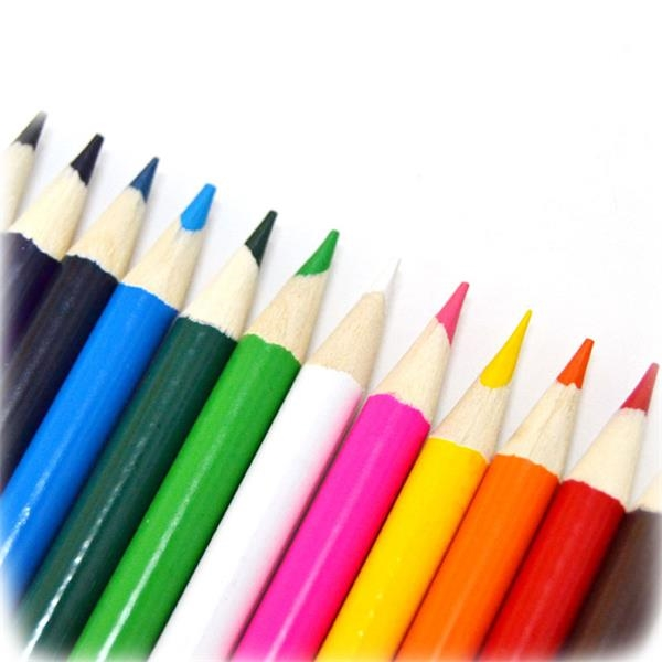 12 pack colored pencils