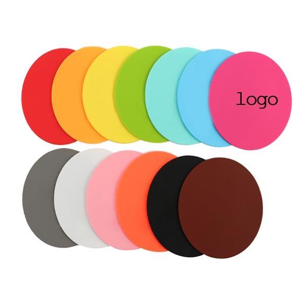 Silicone Coaster