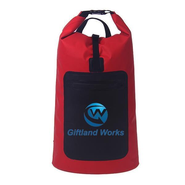 20L Waterproof Hiking Backpack Rucksack