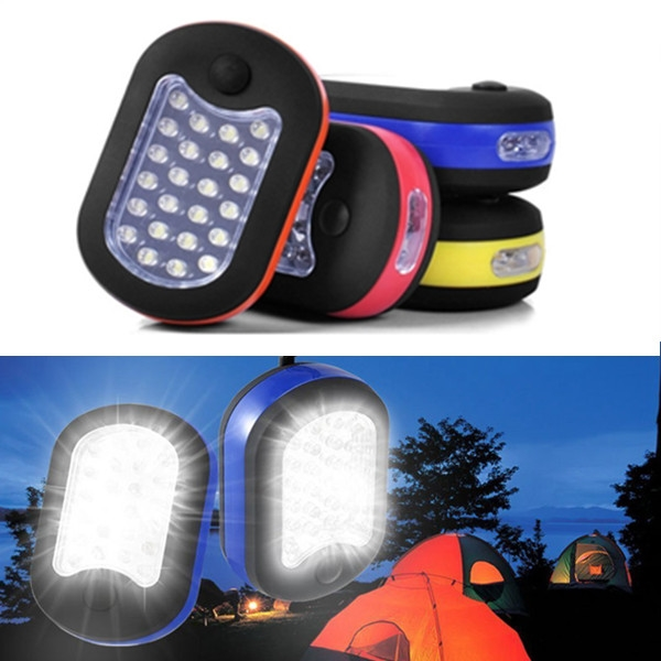 Camping Lantern Work Light