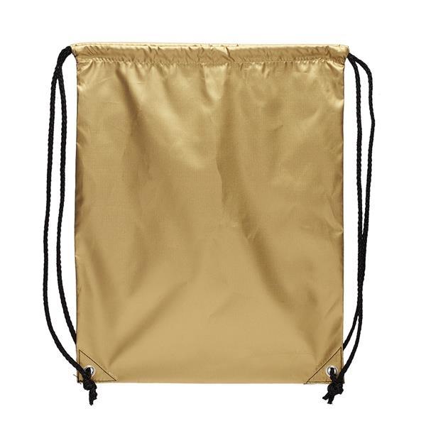Urban Shiny Drawstring Bag
