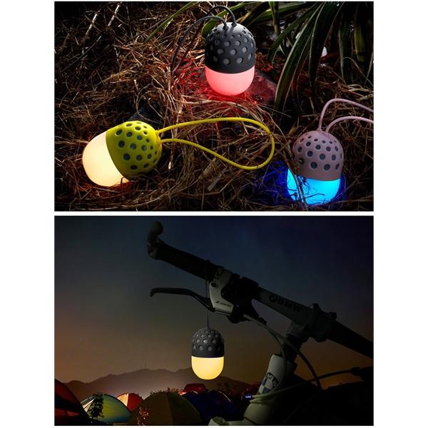 Bluetooth Speaker Lantern