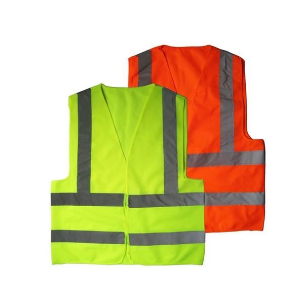 Promotional Custom Logo Reflective Vest Safety Vest