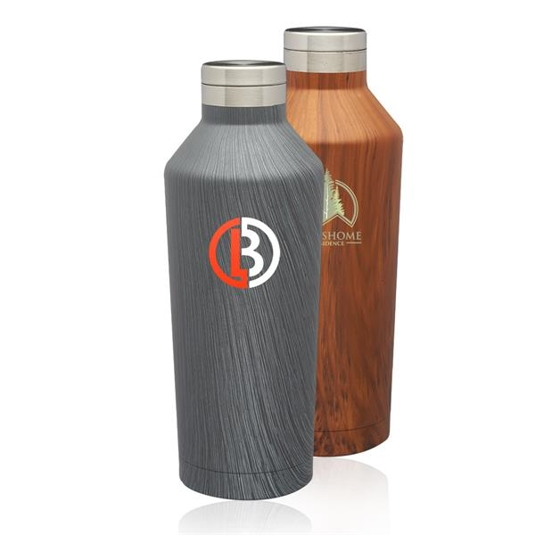 17 oz. Explorer Stainless Steel Water Bottle