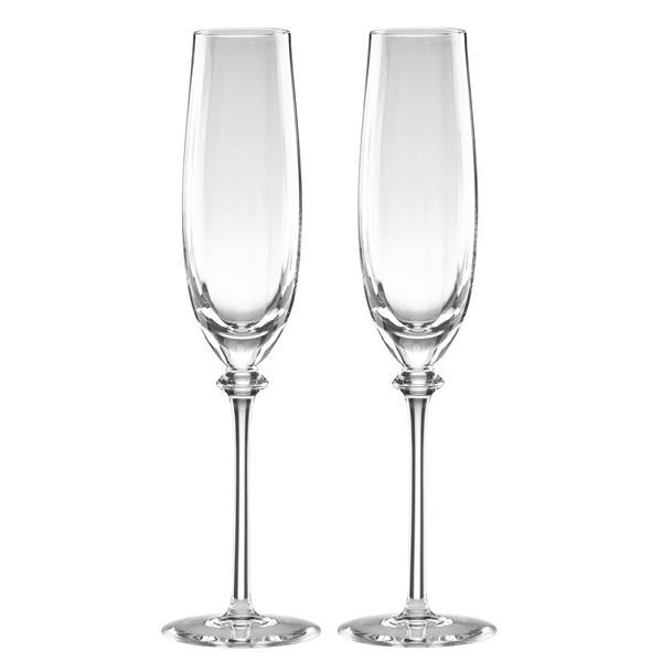 Austin Champagne Flute S/2