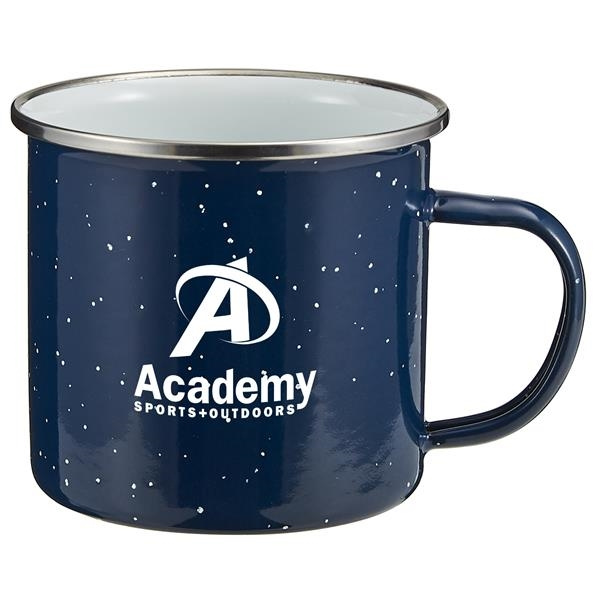 16oz Speckle-it Camping Mug