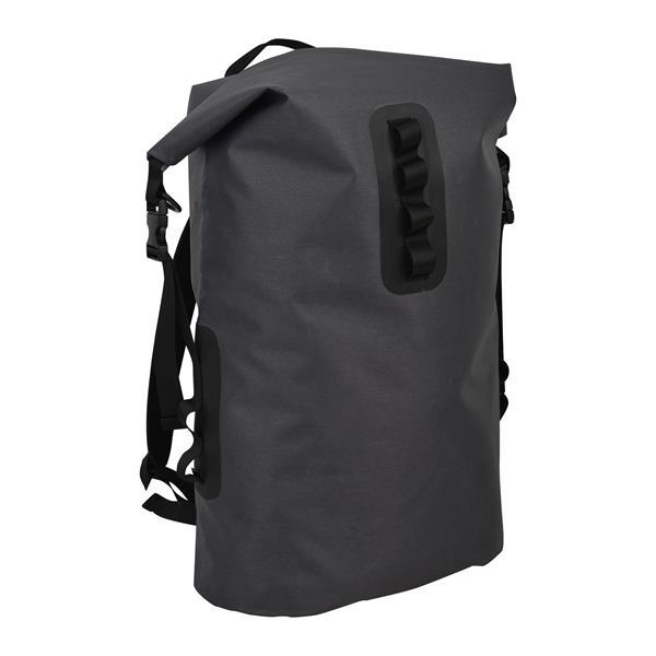Premium 20L Dark Gray Waterproof Sport Bag