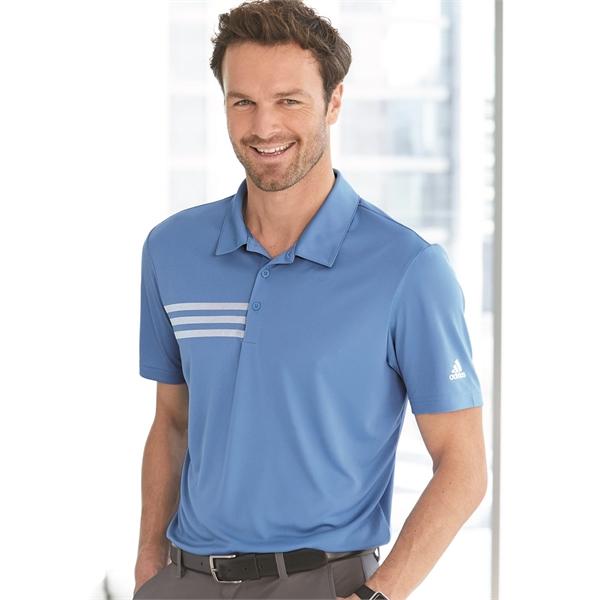 Adidas 3-Stripes Chest Sport Shirt