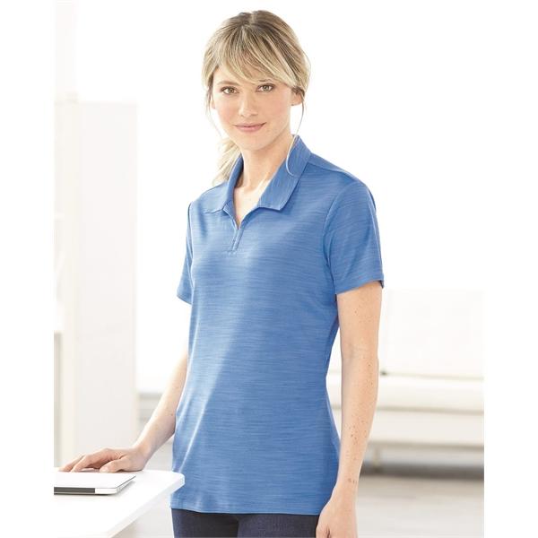 Adidas Women's Melange Sport Shirt