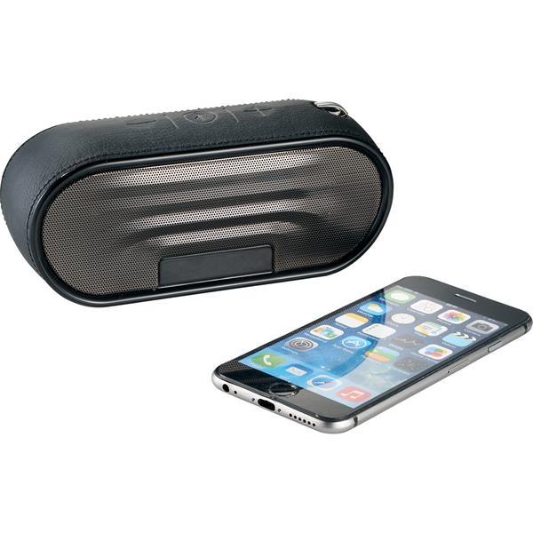 ifidelity PowerDasher Powerbank Bluetooth Speaker