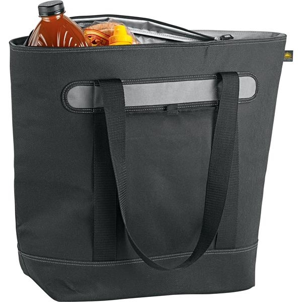 California Innovations® 56 Can Cooler Tote - California Innovations® 56 Can Cooler Tote