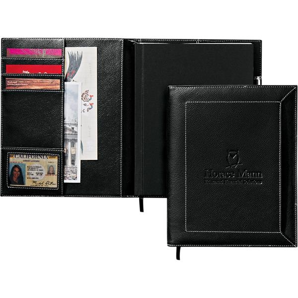 "8"" x 10"" Cordoba Refillable JournalBook®"
