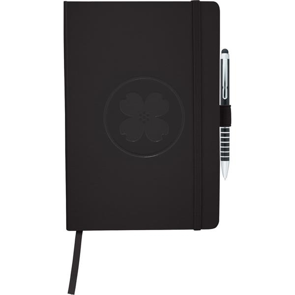 "5.5"" x 8.5"" Ambassador Flex JournalBook® Bundle Se"